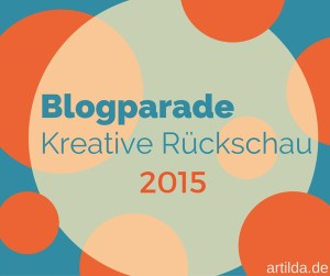 Blogparade artilda