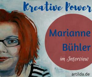 Interview mit Marianne Bühler