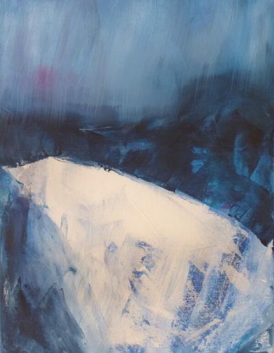 Eva Peters – Schnee