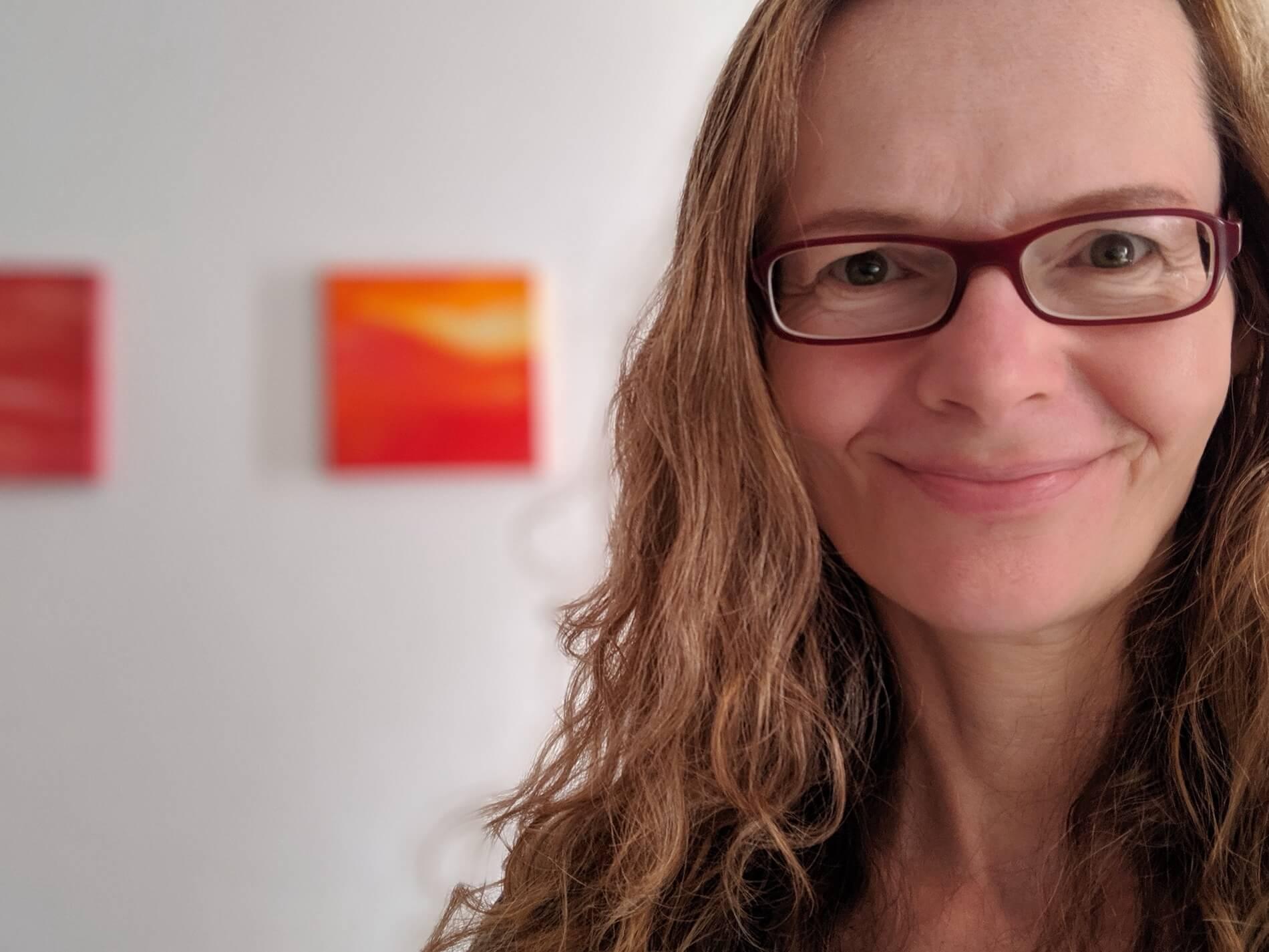 Eva Peters – Künstlerin und Kreativbegleiterin