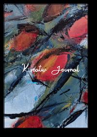 """Kreativ-Journal, Motiv """"Sommerfrüchte"""" von Eva Peters"""