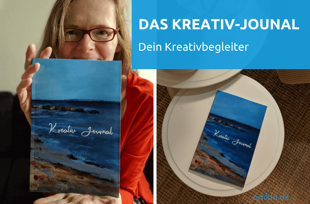 Starte Dein Kreativ-Journal